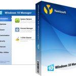 Download Yamicsoft Windows 10 Manager 3.4.3 – Video hướng dẫn cài đặt