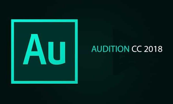 Download Adobe Audition CC 2018 Full Google drive – Hướng dẫn cài đặt
