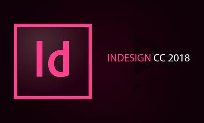 Download Adobe InDesign CC 2018 Full Google drive – Hướng dẫn cài đặt