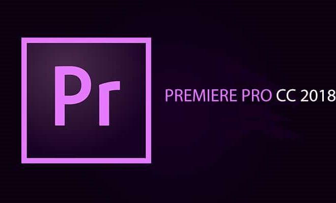 Download Adobe Premiere Pro CC 2018 Full Google drive – Video hướng dẫn cài đặt chi tiết