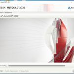 Download AutoCAD 2021 Crack Google drive Video hướng dẫn cài đặt