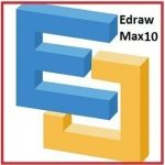 Download Edraw Max 10 Full – Video hướng dẫn cài đặt