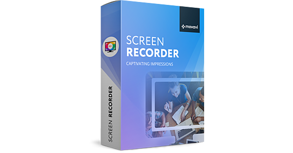 Download Movavi Screen Recorder 21 (Win/Mac) – Video hướng dẫn cài đặt