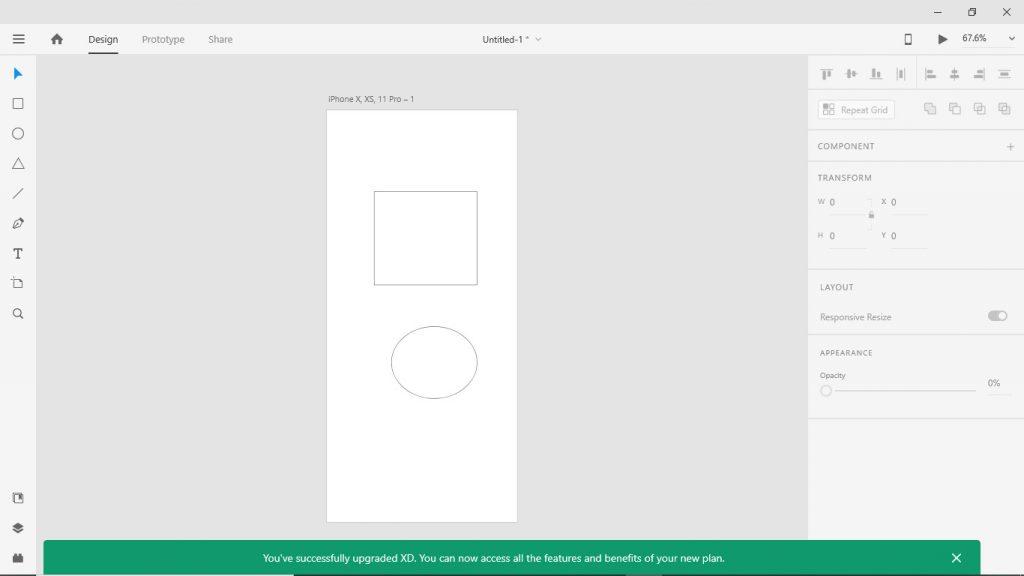 Adobe XD CC 2021 Free Download