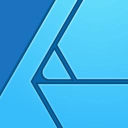 Download Serif Affinity Designer 1.10 Video hướng dẫn cài đặt