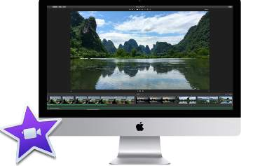 Download Apple iMovie 10.1.10 Full Active cho Mac OS
