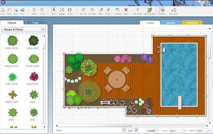 Artifact Interactive Garden Planner 3.7.76 Free Download