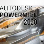 Download Powermill Ultimate 2020 Video hướng dẫn cài đặt chi tiết