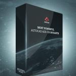 Download Cadaplus APLUS 20.121 Full – Hướng dẫn cài đặt