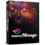 Download Corel PhotoMirage 1.0.0.167 Tạo ảnh động nhanh nhất