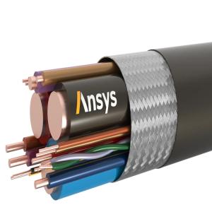 Download ANSYS EMA3D Cable 2021 Video hướng dẫn cài đặt