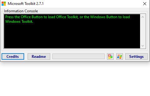 Download Microsoft Toolkit 2.7.1 Mới nhất 2021 Active win và Office nhanh chóng