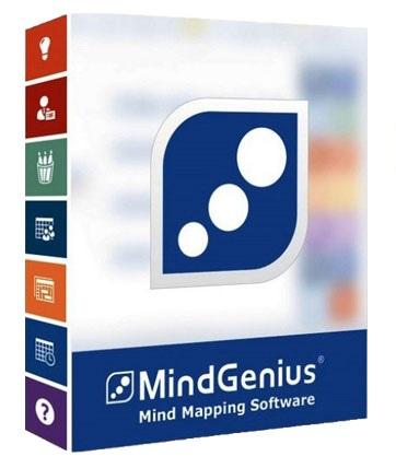 MindGenius 2020 Free Download