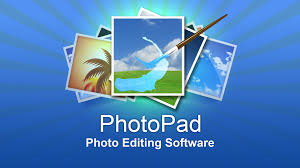 Download PhotoPad Image Editor Pro 6.74 Video hướng dẫn cài đặt