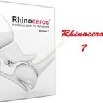 Download Rhinoceros 7 Crack – Video hướng dẫn cài đặt