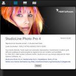 Download StudioLine Photo Pro 4.2.60 Video hướng dẫn cài đặt