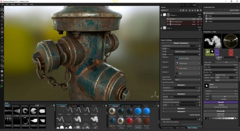 Substance-Painter-Free-Download