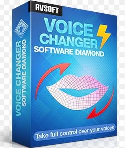 Download AV Voice Changer Full – Phần mềm thay đổi giọng nói