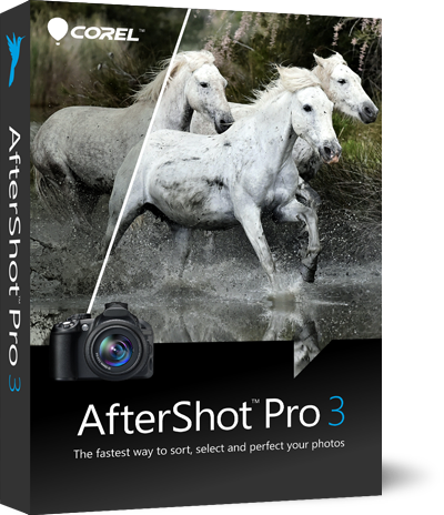 Download Corel AfterShot Pro 3.7 Video hướng dẫn cài đặt