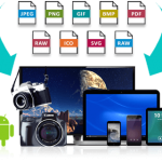 Download Pixillion Image Converter Plus 8.00 – Chuyển đổi định dạng hình ảnh