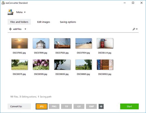 Download reaConverter Pro 7.6 Video hướng dẫn cài đặt