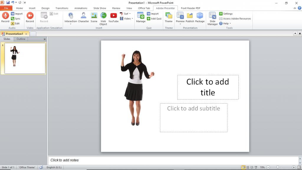 Download Adobe Presenter 11 Full - Hướng dẫn cài đặt chi tiết