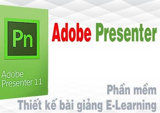 Download Adobe Presenter 11 Full – Hướng dẫn cài đặt chi tiết