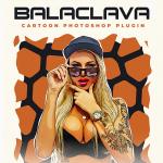 Download Balaclava – Cartoon Photoshop Plugin GraphicRiver 28776537
