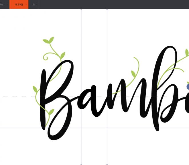 Download BirdFont 4 – Chương trình tạo font chữ miễn phí