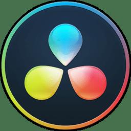 Download Davinci Resolve Studio 17 cho Mac Link Google drive