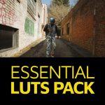 Download ESSENTIAL LUTS PACK – Shopmasterfilmmaker