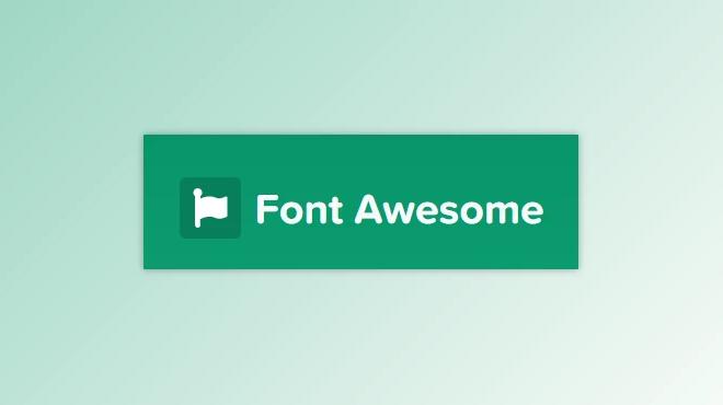 Download Font Awesome Pro V5.13.0 Cho Web và Desktop