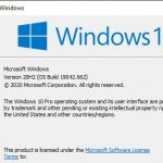 Download Ghost Win 10 20H2 Lite – No & Full Soft 2021