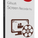 Download GiliSoft Screen Recorder Pro 11.1 Quay màn hình