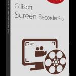 Download GiliSoft Screen Recorder Pro 11.1 Quay màn hình