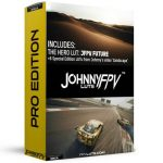 Download Johnny FPV LUTS (PRO Edition)