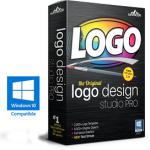 Logo Design Studio Pro 2.0.2.1 Thiết kế Logo chuyên nghiệp
