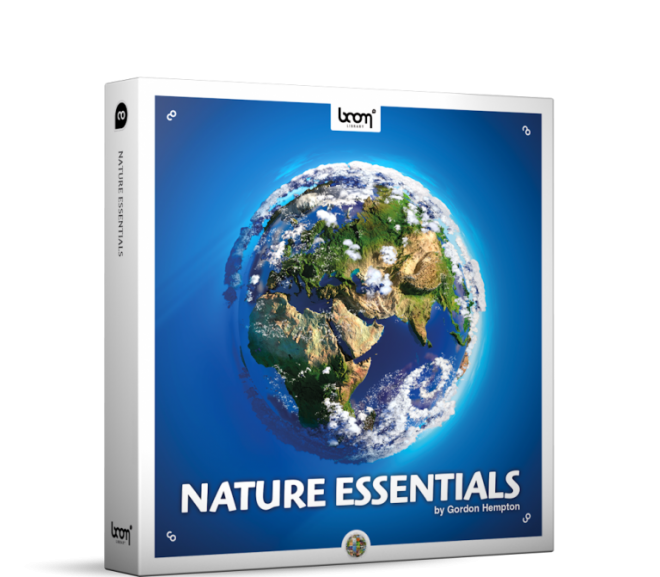 Download BoomLibrary – Nature Essentials Stereo Edition