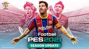 Download eFootball PES 2021 Full Google drive Mới nhất 2021