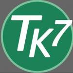Download TK7 Panel v7.2 for Photoshop CC – Plugin cho Photoshop