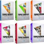 Download Topaz Labs Plug-ins Bundle for Photoshop