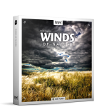 Download BoomLibrary – Winds Of Nature Stereo Edition