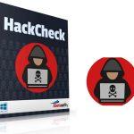 Download Abelssoft HackCheck 2021 – Giám sát tấn công mạng