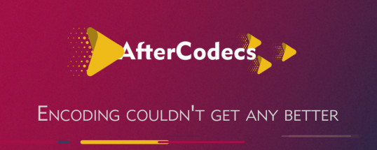 Autokroma AfterCodecs v1.10.2 for After Effects, PP & ME