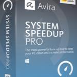 Download Avira System Speedup Pro 6.10 Tối ưu hệ thống Windows