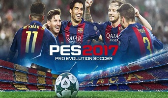 Download PES 2017 Full  Google Drive Patch 2020