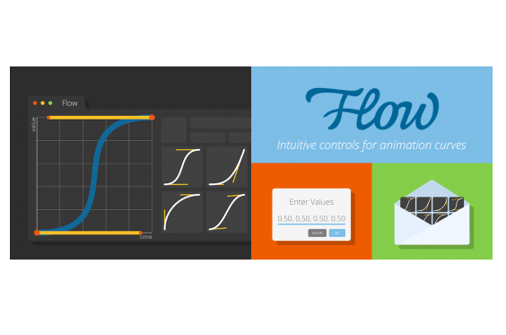Download Aescripts Flow v1.4.1 – Plugin cho After Effects