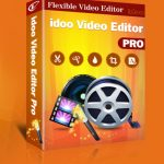 Download idoo Video Editor Pro 10.4.0 – Biên tập Chỉnh sửa video