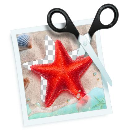 Download PhotoScissors 8.2 – Xóa ảnh nền ảnh