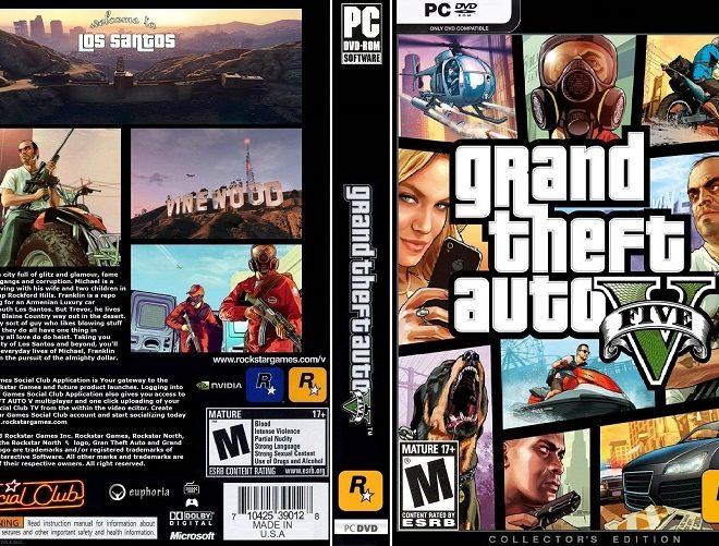 Download GTA 5 Việt hóa Full Link Google drive – Grand Theft Auto V1.50